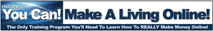 Make A Living Online