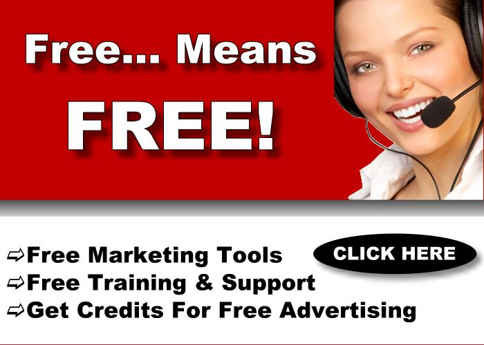 Promote Your Business Free
