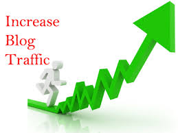 Increase Your Blog Trafic