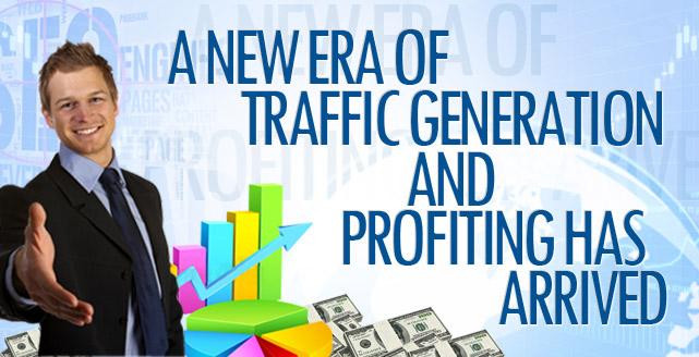 New Traffic Generation