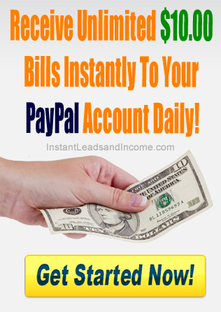 Instant Leads & Income