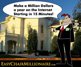 Lawn Chair Millionaire